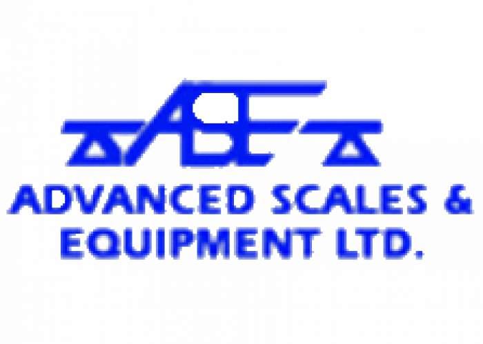 Advanced Scales & Equipment Ltd logo
