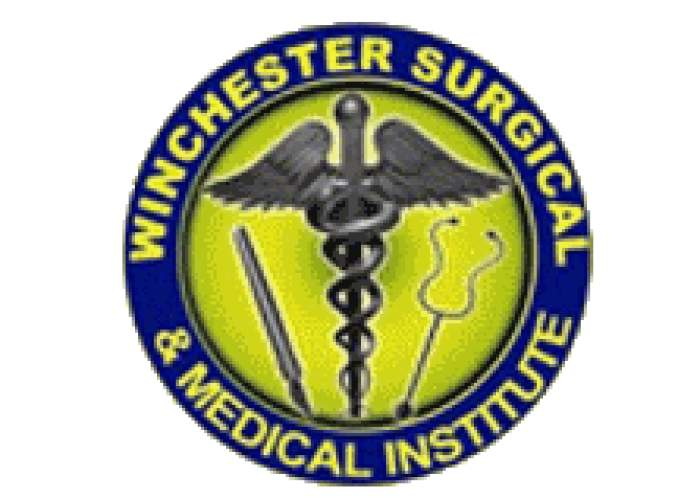 Winchester Medical Services logo