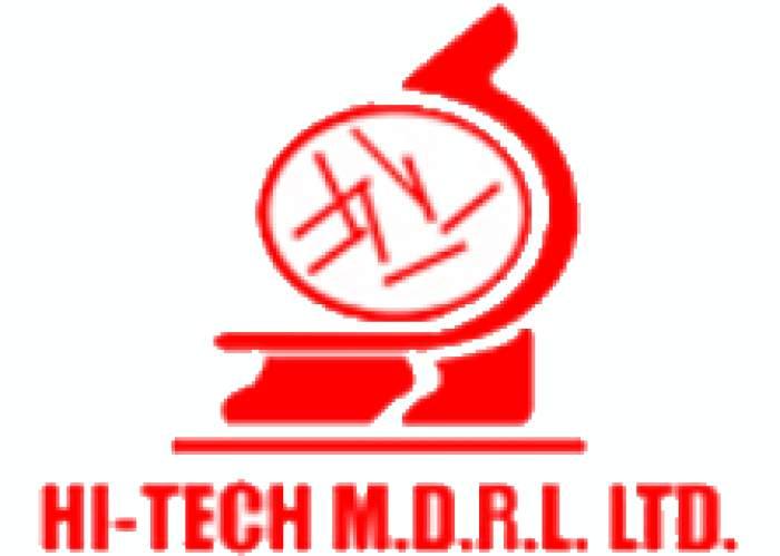 Hi-Tech M D R L Ltd logo
