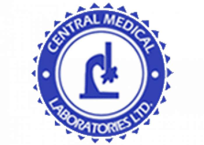 Central Medical Laboratories logo