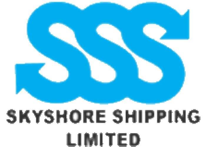 Skyshore Shipping Ltd logo