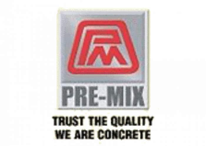Jamaica Pre-Mix Concrete Ltd logo