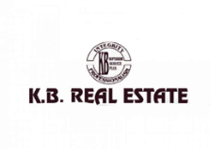 K.B. Real Estate Company Ltd logo