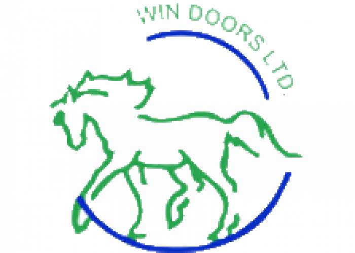 Win-Doors Ltd logo