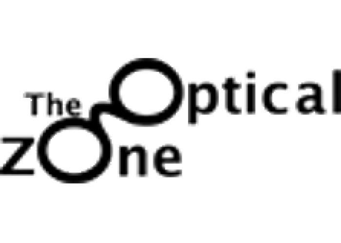 The Optical Zone logo