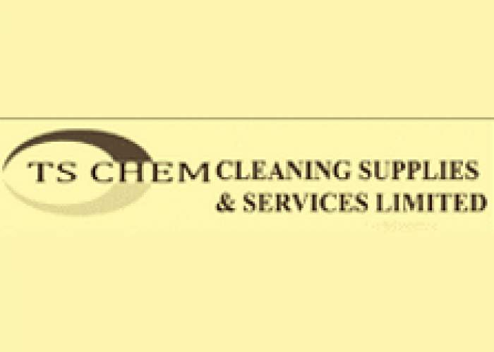 TS Chem Cleaning Supplies & Service logo