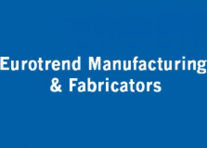 Eurotrend Manufacturing & Fabricators Company Ltd logo