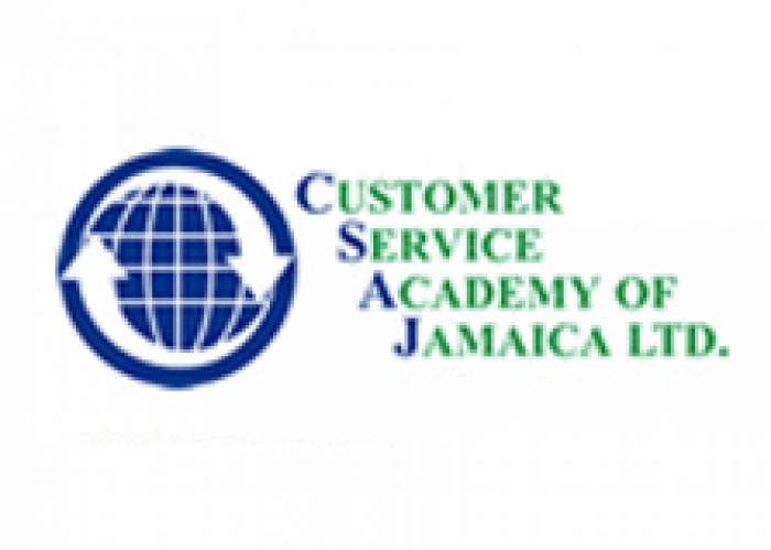 Customer Service Academy Of Jamaica Ltd logo