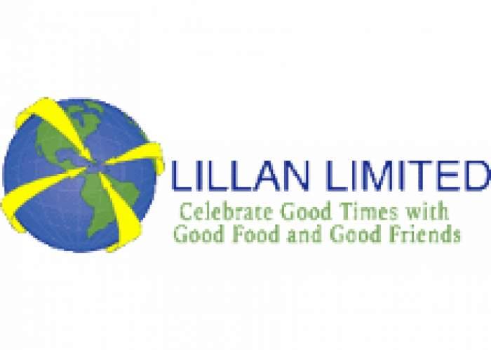 Lillan Ltd logo