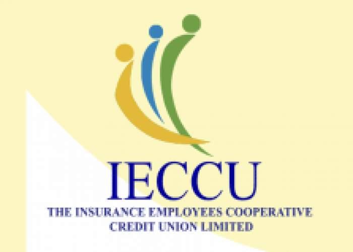Insurance Employees Co-Op C U Ltd logo