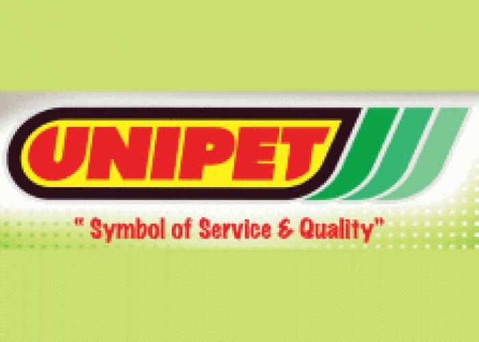 United Petroleum (Ja) Ltd logo