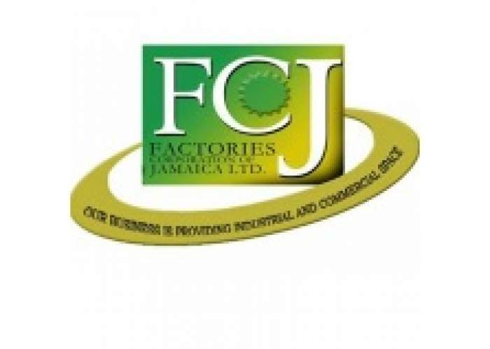 Factories Corporation of Jamaica Ltd logo