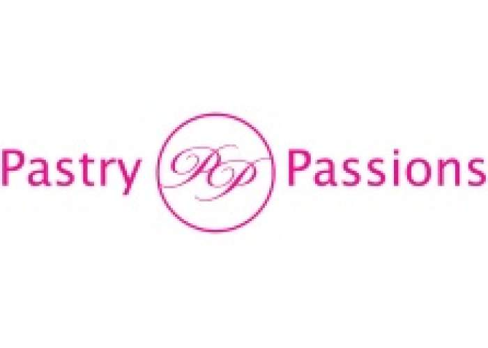 Pastry Passions Ltd logo