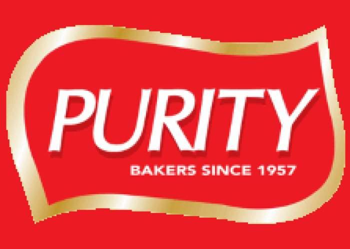 Purity Bakery logo