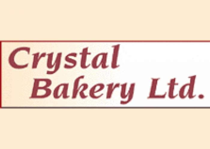 Crystal Bakery Ltd logo