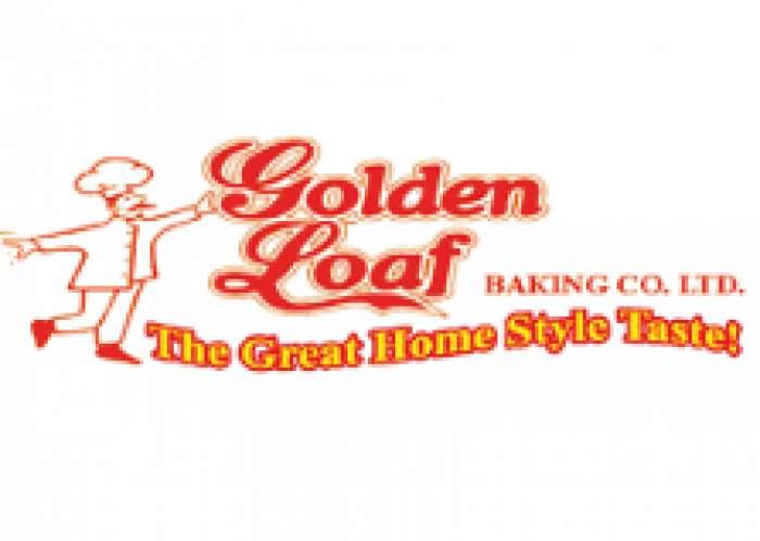 Golden Loaf Baking Co Ltd logo