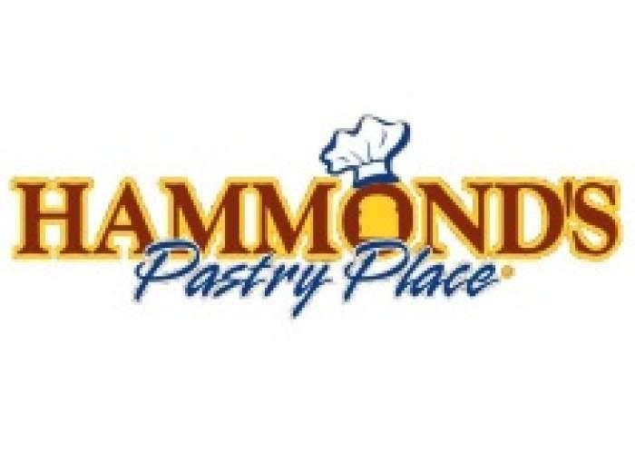 Hammond's Pastry Place Ltd logo