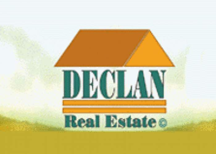 Declan Real Estate Company Ltd logo