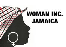 Woman Inc logo