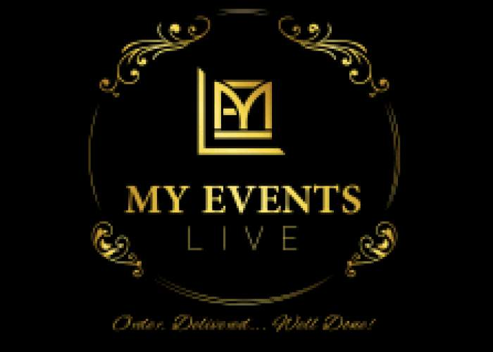 My Events Live (MEL) logo