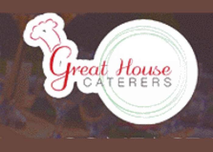 Great House Caterers logo