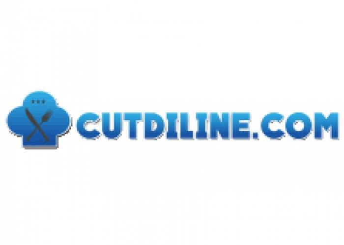 Cutdiline.com logo