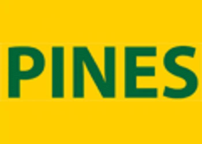 Pines Liquor Store & Beverages logo