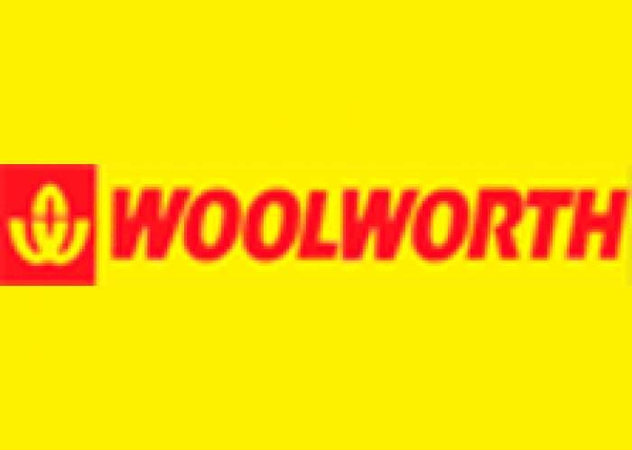 Woolworth F W & Co (JA) Ltd logo