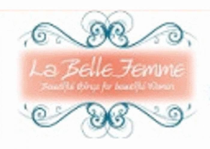 La Belle Femme logo