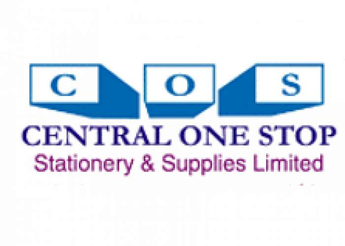 Central One Stop Stationery & Supplies Ltd logo