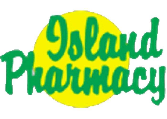 Island Pharmacy Ltd logo