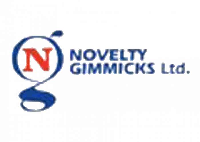 Novelty Gimmicks Ltd logo