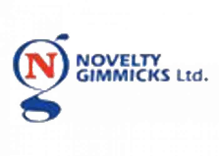Novelty Gimmicks Ltd logo