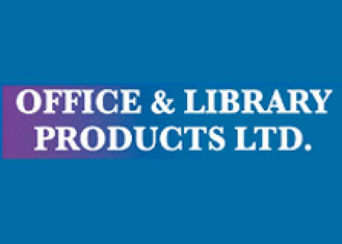 Office & Library Products Ltd logo
