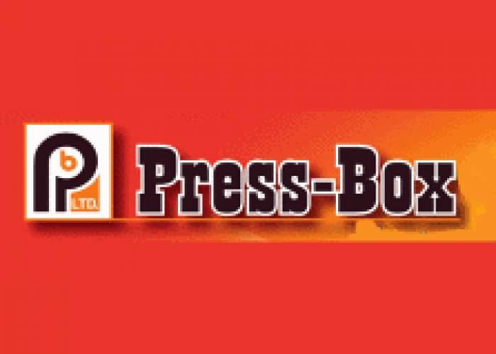 Press-Box Printers Ltd logo