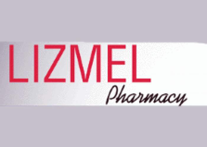 Lizmel Pharmacy logo