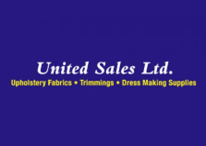 United Sales Ltd logo