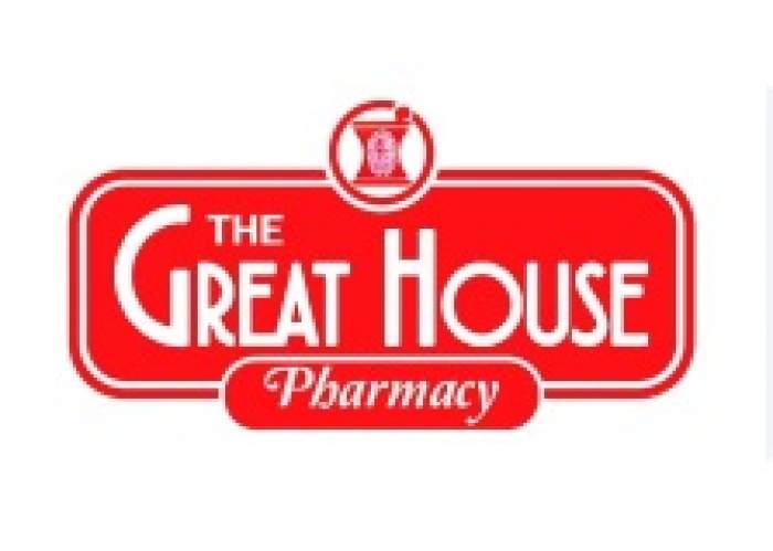 Great House Pharmacy Ltd logo