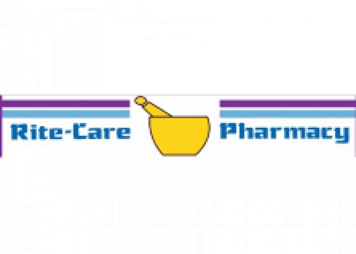 Rite-Care Pharmacy logo