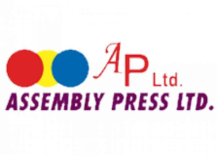 Assembly Press Ltd logo