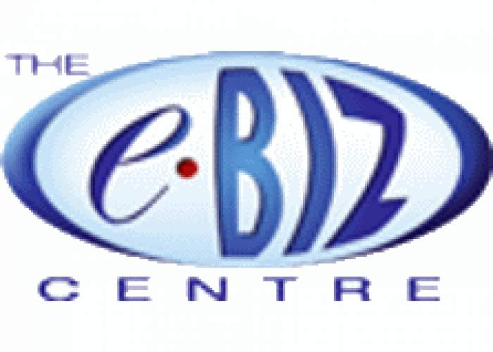The E-Biz Centre Ltd logo