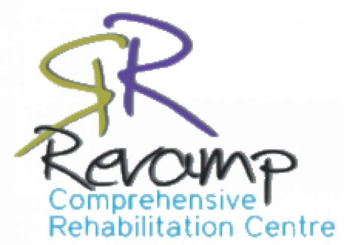 Revamp Comprehensive Rehabilitation Centre logo