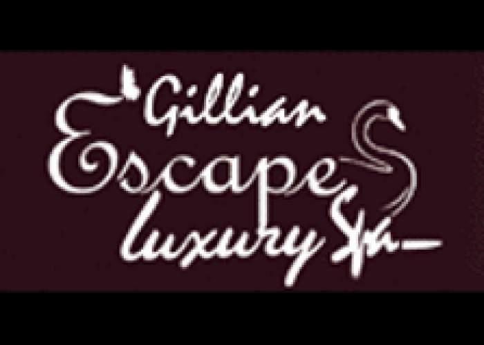 Gillian Escape Luxury Spa Ltd logo