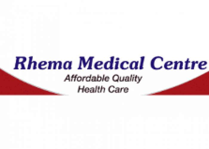 Rhema Medical Centre logo