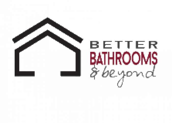 Better Bathrooms & Beyond logo