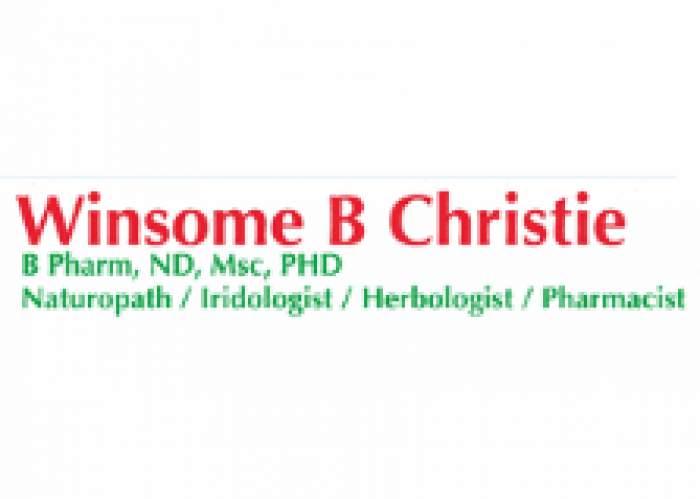 Winsome B Christie logo