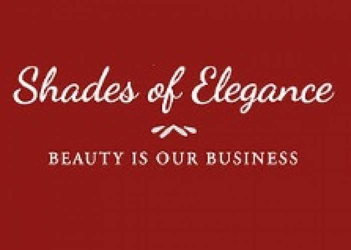 Shades Of Elegance Beauty Creation & Gift Centre logo