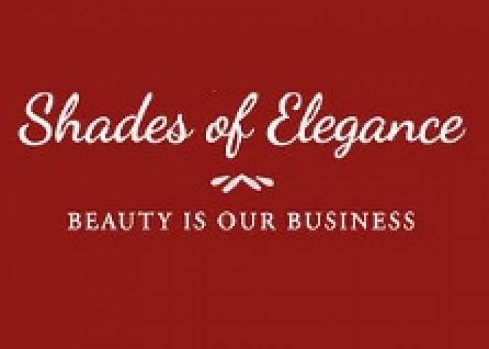 Shades Of Elegance Beauty Creation & Gift Centre logo