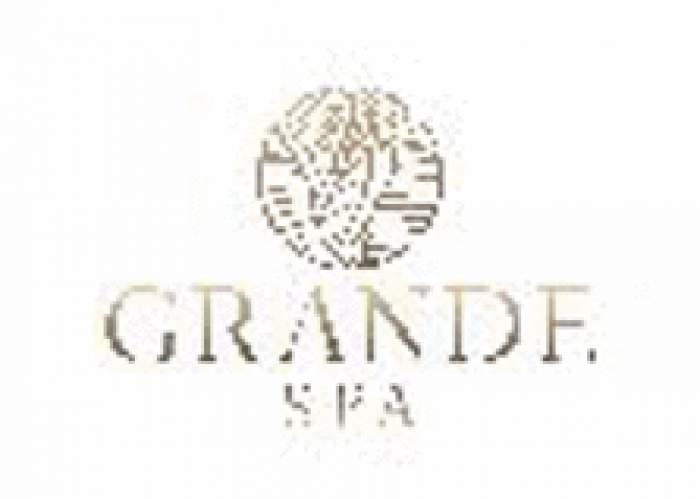 Grande Spa logo