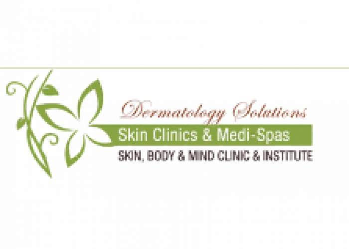 Dermatology Solutions logo